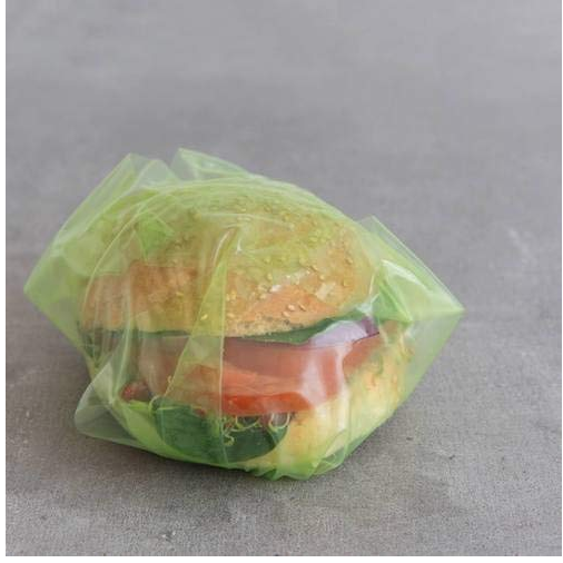 Food wrap to help the environment