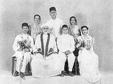 Parsis sect of Zoroastrianism