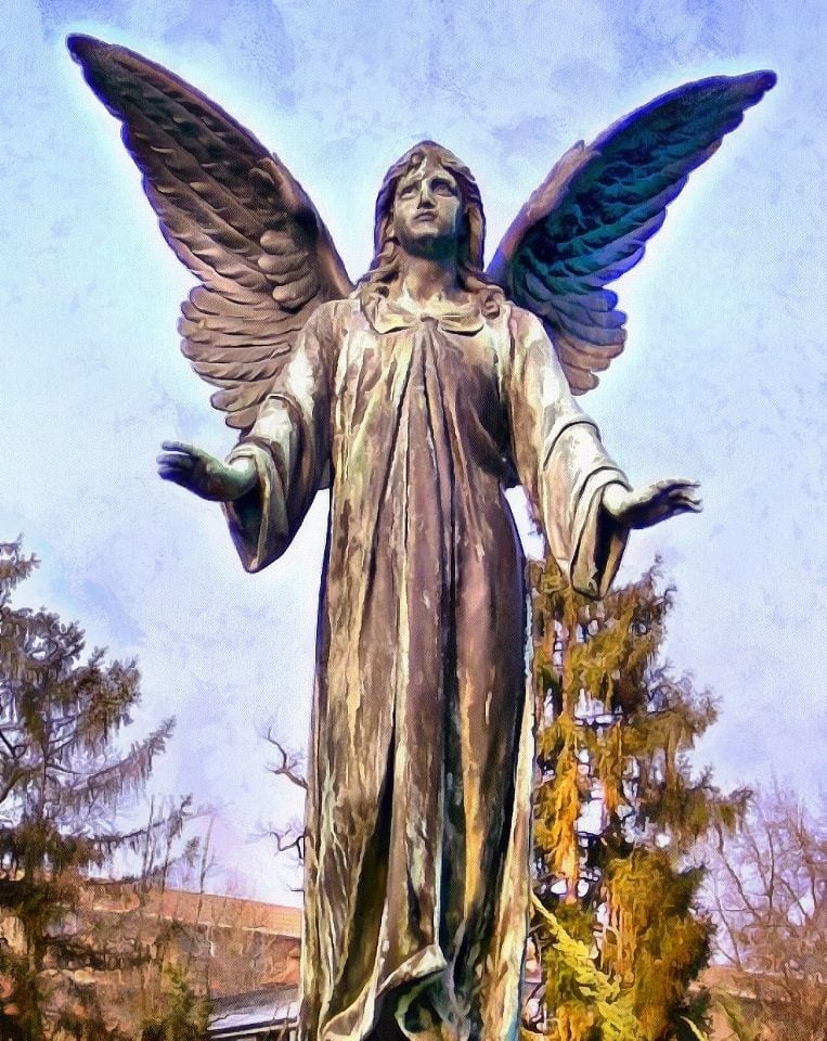 Take the Guardian Angel Hierarchy Quiz.  Learn Types of Angels and their roles.
