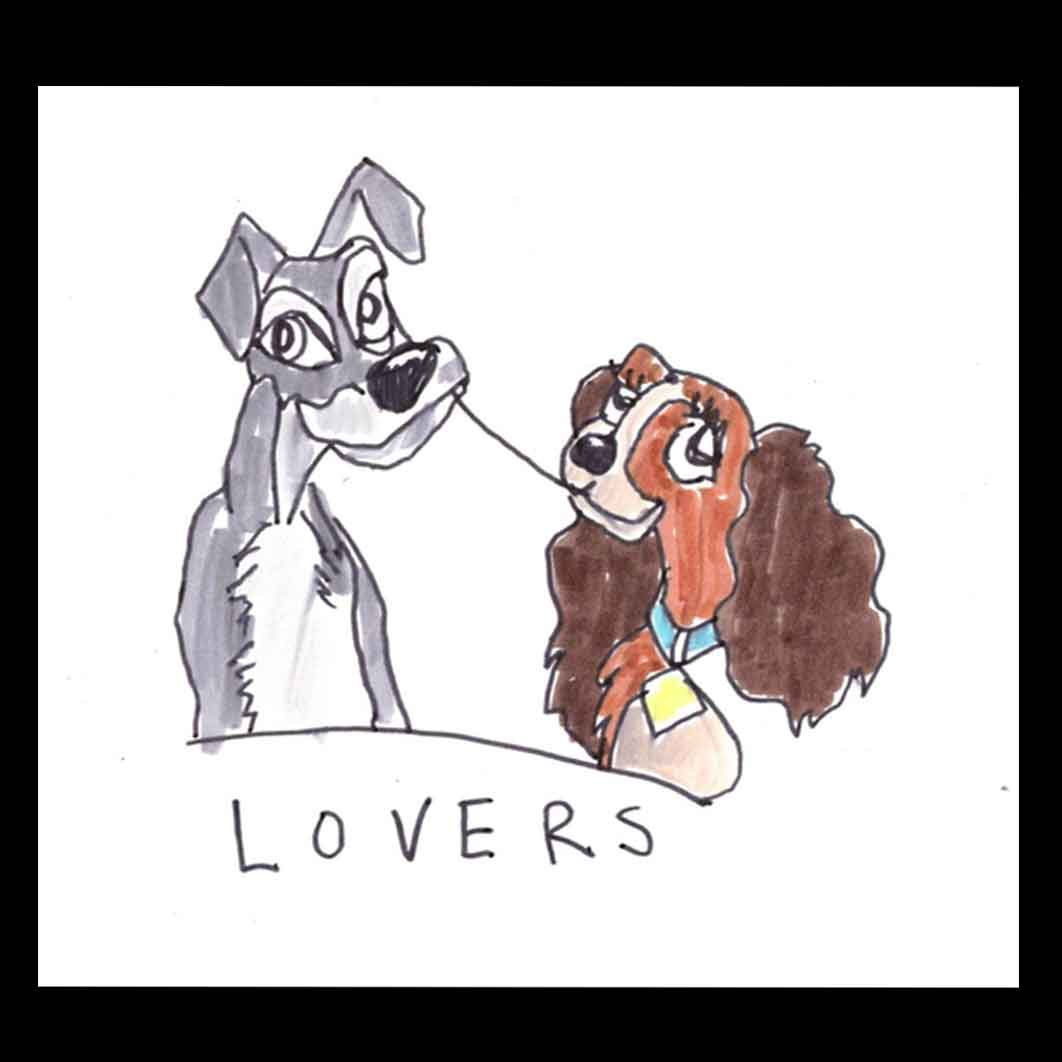 Archetype Examples in Disney Movies Lovers